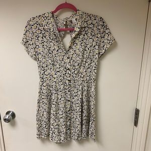 Daisy Dress or wear as a top with leggings